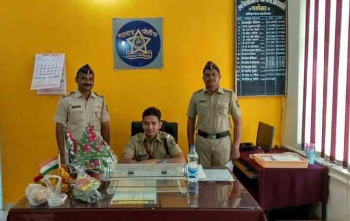 IPS Noorul Hasan Success Story in Hindi