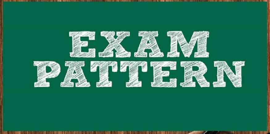 SSC CGL Tier 1 Exam Pattern