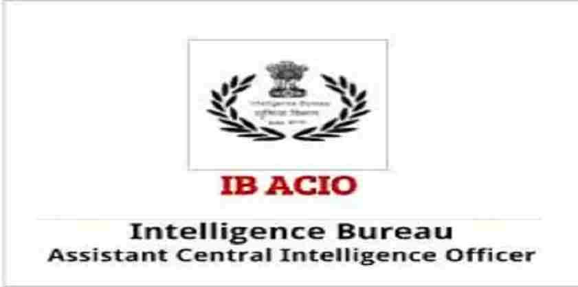 IB ACIO Notification