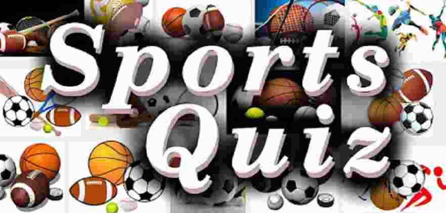 Sport Quiz Questions and Answers