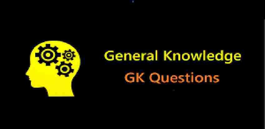GK Bits in English