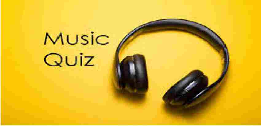 Music Quiz Questions and Answers