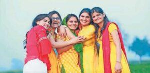 Farmer Sahdev Saharan All Five Daughters Become RAS Officer